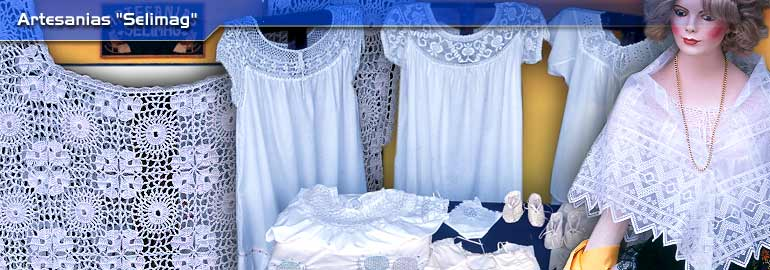 tlaco.com.mx:: Artesanias Selimag