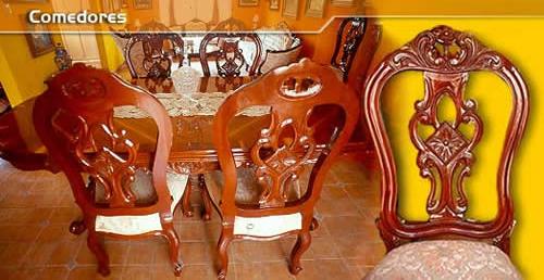 Muebles y artesanías  tlacocommx