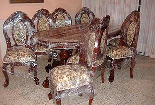 Muebles y Artesanías :: Tlaco.com.mx ::