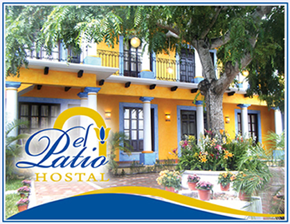 Hostal El Patio